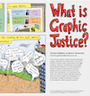 What is Graphic Justice?