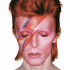 Aladdin Sane and Close-Up Eye Asymmetry: David Bowie's Contribution to Comic Book Visual Language
