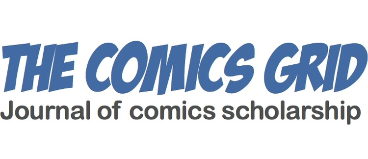 The Comics Grid Webinar Series - Live Chats on Comics Scholarship -  Wrestling Graphic Novels: A Comics Grid Webinar with Anna Marta Marini and Jessica Fontaine